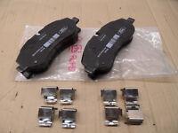 ORIG Ford TOURNEO CUSTOM TRANSIT CUSTOM vorne Bremsbeläge BK21-2K021-AA GC76A