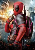 DEADPOOL A3 ART PRINT PHOTO POSTER GZ6047