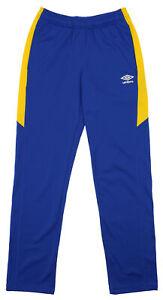 Umbro Mens Tech Fleece Pants, Color Options