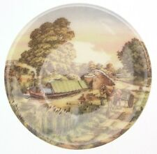 Bradford Exchange Centenary collection miniature plate The Meeting CP2248