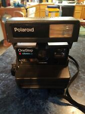 Polaroid One Step Close Up 600 Film Instant Camera