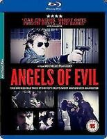 Angels Of il Male Blu-Ray Nuovo (ART022BD)