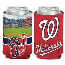 Washington Nationals Stadium Can Cooler 12 oz. Koozie