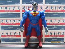 "DC Comics Multiverse 52 Doomsday Superman Doomed 6"" Action Figure *Complete*"