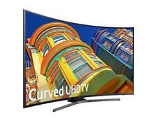 Samsung UN55KU650D Curved 55-Inch 4K UHD Smart LED TV