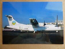 AIR DECCAN   ATR 42-500   VT-ADI     / COLLECTION VIL N° 1546