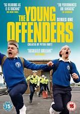 The Young Offenders - Complete Season One (1): R2 UK DVD (NEW) - Alex Murphy