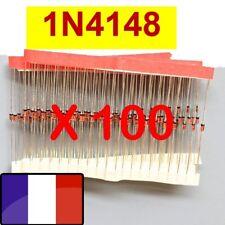 Diode 1n4148 Lot De 100 Diodes 1N4148