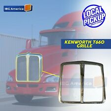 KENWORTH T660 GRILLE
