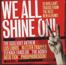 Uncut Magazine CD / UNCUT 2010 08 - We All Shine On! - MINT