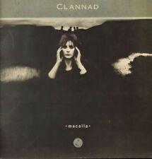 Clannad(Vinyl LP)Macalla-RCA-RCLP 20361-Greece-1985-Ex/Ex+