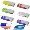 Wholesale/Lot - ( 10 Pack ) USB Flash Memory Stick Thumb Pen Jump Drive U Disk