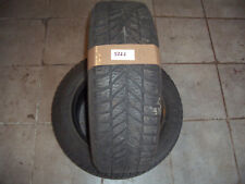 Fulda Kristall Gravito 185/60R14 82T  M+S 2 St Winterreifen 4,9-5,2mm   Nr 5221