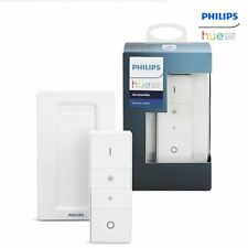 PHILIPS Hue Dimmer switch Smart Wireless LED Lighting Remote Control