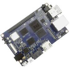 Banana PI BPI-M2U (Ultra) Banana Pi BPI-M2U 2 GB 4 x 0.5 GHz