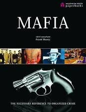 Mafia: The Necessary Reference to Organized Crime (Paperback), Brand new
