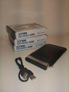 HARD DISK 500GB Esterno USB Boxed