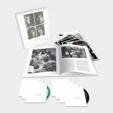 The Beatles - The White Album (Deluxe Edition) [CD]