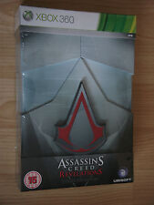 Assassin's Creed: Revelations - Collector's Edition For Xbox 360 New & Sealed