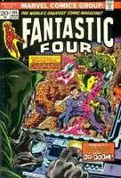 Fantastic Four (1961 series) #144 in Fine condition. Marvel comics [*mh]