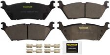 Disc Brake Pad Set-Brakebest Select Ceramic Brake Pads Rear  Ford F-150