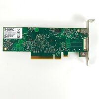 Mellanox MHQH19B-XTR PCI-E Single Port 40GBS Network Adapter Cards