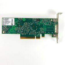 Mellanox MHQH19B-XTR PCI-E Single Port 40GBS Network Adapter Cards