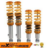 COILOVERS ADJUSTABLE SUSPENSION LOWERING SPRINGS KIT For MAZDA MX5 MK1 (89-98)