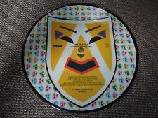 """Art of Noise Close (To The Edit) RARE 7"""" Picture Disc"""