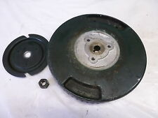 1956 SEARS ELGIN 5.5HP 571-59501 FLYWHEEL ASSEMBLY MOTOR OUTBOARD WEST BEND