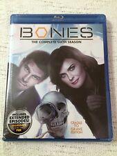 Bones: The Complete Sixth Season - 6 - [Blu-ray] - BRAND NEW