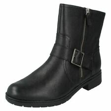 Clarks Ankle Boots for Women