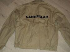 CATERPILLAR VESTE EN JEANS TAILLE 52 NEUVE SERIE LIMITEE!TRES RARE!COLLECTOR!!!!