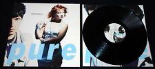 """PRIMITIVES - PURE 12"""" vinyl Record album"""