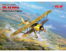 Icm - CR 42 Falco WWII Italian Fighter 1/32