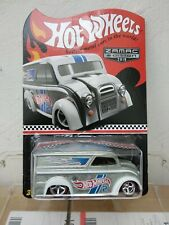 Hot Wheels 2019 Mail In Zamac Dairy Delivery