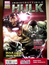 Indistruttibile HULK 2 n°15 2013 ed. Marvel Panini   [SP2]