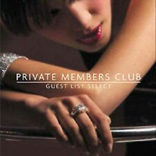 Various Artists, Private Members Club, Excellent Compilation