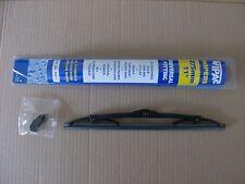 "Classic mini 11"" wipac black wiper blade - New"