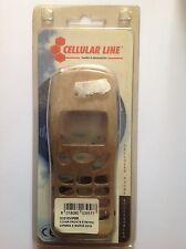 COVER NOKIA - 3210- IN BLISTER   sabbia- cellular line   leggere