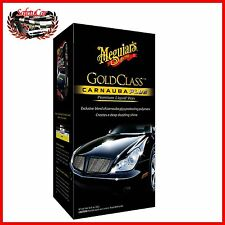Meguiar's Cera Gold Class - Gold Class Clear Coat Liquid Wax G7016EU 473 ml