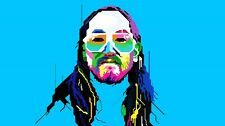 Steve Aoki DRUM SoundS KIT EDM drum samples MPC Studio Logic Ableton Reason FL