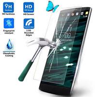 Premium HD Tempered Glass Film Screen Protector Skin For For LG V10 / LG G4 PRO