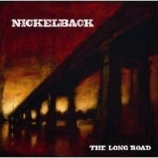 "NICKELBACK ""THE LONG ROAD"" CD NEU"