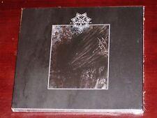 Abigor / Nightbringer / Mortuus / Thy Darkened Shade: Split CD 2017 Digipak NEW