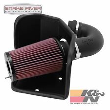 K&N COLD AIR INTAKE FOR 1994-2002 DODGE RAM CUMMINS DIESEL 5.9L 2500 3500