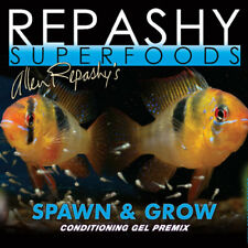 New listing Repashy Spawn Grow 12 oz 370 g Broodstock Conditioning Breeding Import Recovery