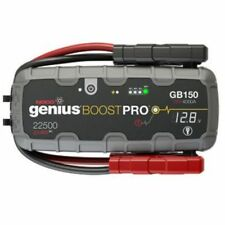 Starthilfegerät NOCO GB150 Boost Pro 4000A 12V Jump Starter Starthilfe Gb 150