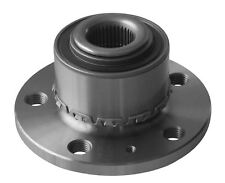 Seat Ibiza 6L Hatchback 4/2002-4/2009 ABS Front Wheel Hub Bearing Kit With ASB