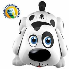 Electronic Pet Dog Harry Interactive Smart Puppy Toy Robot Responds To Touch NEW
